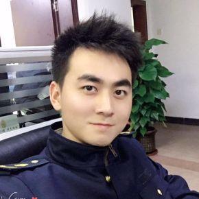 柒丶-百合网广州征婚交友